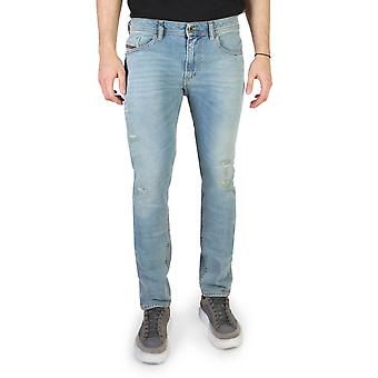 Diesel Original Men All Year Jeans - Blue Color 55216