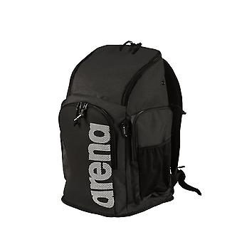 Arena Team Backpack Sports Swimming Gym Equipment Kit Bag - Black