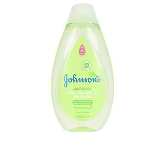 Johnson's Baby Baby Champú Camomila 500 Ml Unisex