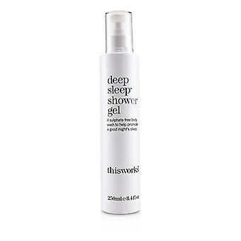 Deep Sleep Shower Gel - 250ml/8.4oz