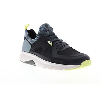 Camper Drift  Mens Black Lace Up Low Top Sneakers Shoes