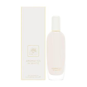 Aromatics in white by clinique for women 3.4 oz eau de parfum spray