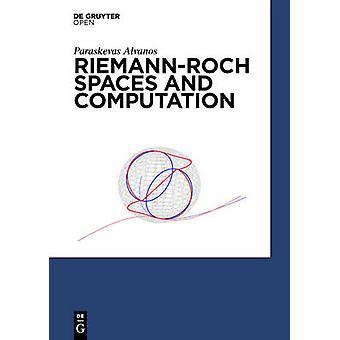 RiemannRoch Spaces and Computation by Alvanos & Paraskevas