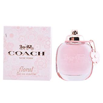 Coach Coach Floral Edp Spray 30 Ml pour femme