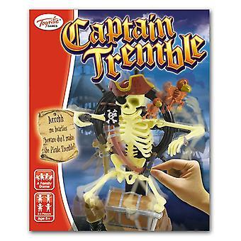 Toyrific Captain Tremble Game
