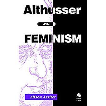 Althusser och feminism av Assiter & Alison & Professor