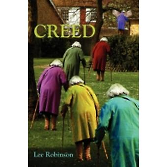 CREED by Robinson & Lee