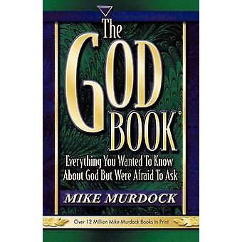 The God Book by Murdock & Mike