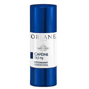 Anti-Ageing Serum Caf�ine Orlane (15 ml)