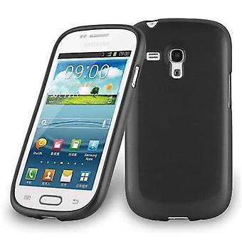 Case for Samsung Galaxy S3 MINI Flexible TPU Silicone Phone Case - Cover - ultra slim