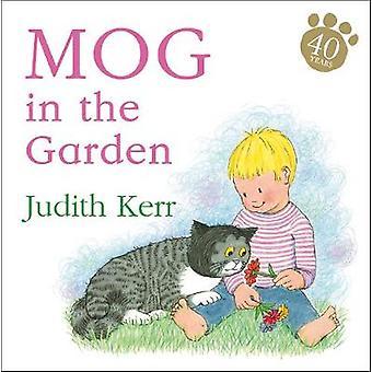 Mog nel giardino di Judith Kerr - 9780008310561 Libro