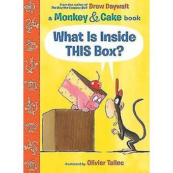 Hva er inni denne boksen? (Ape og kake #1) av Drew Daywalt - 97813