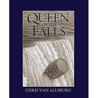 Queen of the Falls by Queen of the Falls - 9781849392860 Book