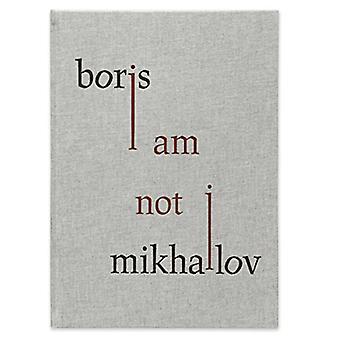 I am Not I by Boris Mikhailov - 9781907071454 Book