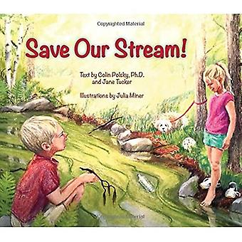Save Our Stream (Long Term� Ecological Research)