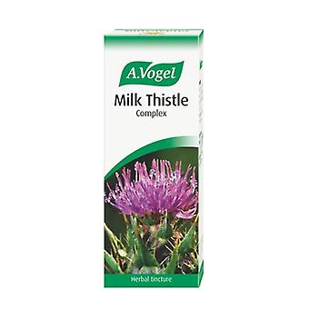 A.Vogel Milk Thistle Complex 50ml (40406)