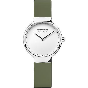 Bering reloj de mujer reloj Max René - 15531-800 silicona