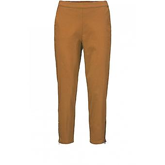 Masai Clothing Padme Chipmunk Cropped Trousers