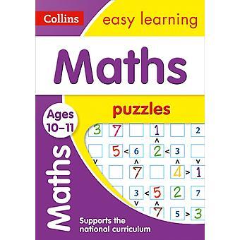 Mathe-Puzzles Alter 1011