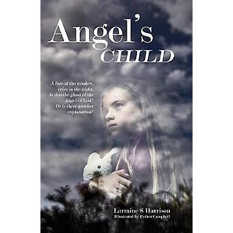 Angel's Child by Larraine S Harrison - 9781838593780 Book
