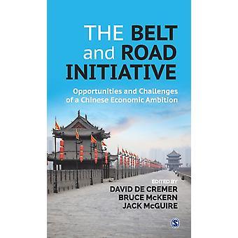Belt and Road Initiative by David De Cremer