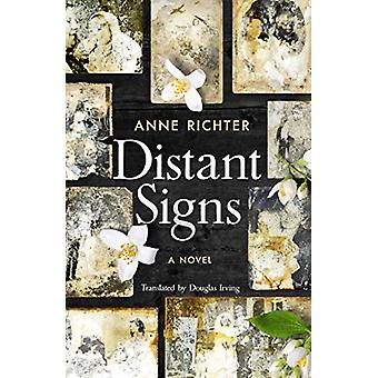 Distant Signs by Anne Richter - 9781911107095 Book