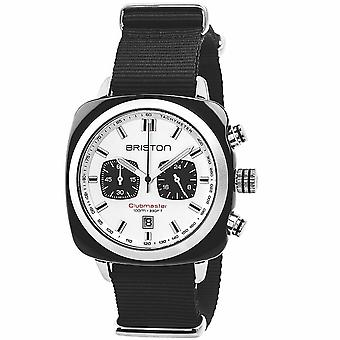 Briston Clubmaster Sport Quartz Mens Watch 17142.SA.BS.2.NB