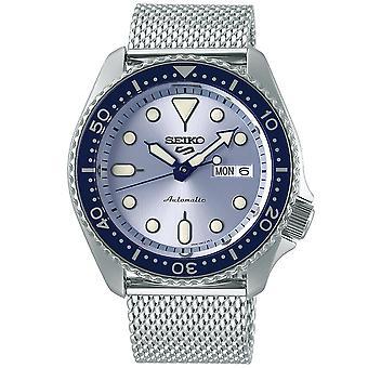Seiko 5 Urheilu Automaattinen Miehet&s Watch SRPE77K1