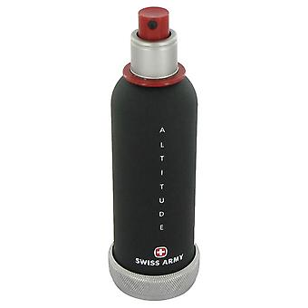 Swiss Army Altitude Eau De Toilette Spray (Tester) Par Victorinox 3.4 oz Eau De Toilette Spray