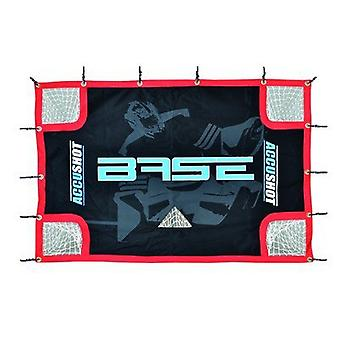 Base Accushot Gate Wall Pocket 72 ""