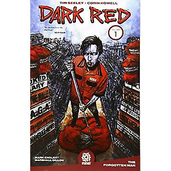 DARK RED - VOL. 1 by Tim Seeley - 9781949028263 Book
