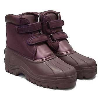Town & Country Unisex Adults Charnwood Boots
