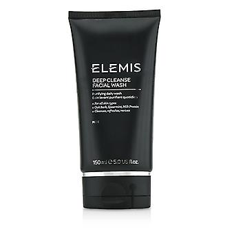 Elemis Deep Cleanse Facial Wash (Tube) 150ml/5oz