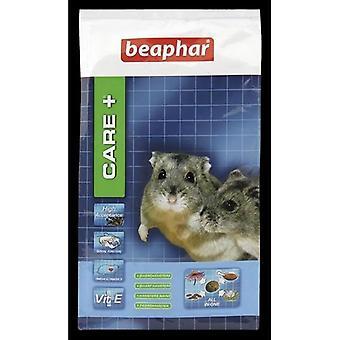 Beaphar Care Plus Dwarf Hamster Cibo