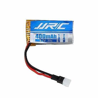 YUNIQUE ITALIA® 1 Pezzo Batteria Li-Po Adatte per Droni JJRC H31 da 3.7 v 400mAh 30C