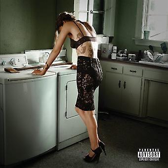 Skylar Grey - n'importez pas Look Down [CD] USA