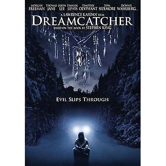 Dreamcatcher [DVD] USA import