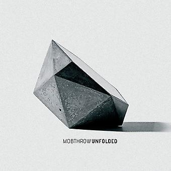 Mobthrow - Unfolded [CD] USA import