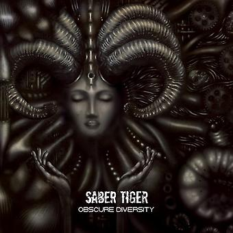Obscure Diversity [CD] USA import
