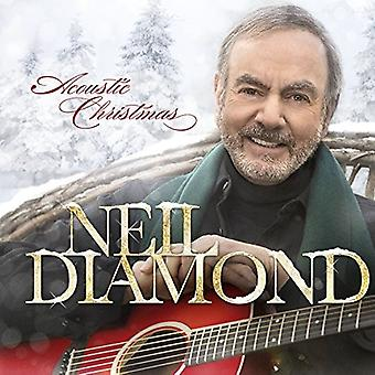 Neil Diamond - importación USA Acoustic Christmas [vinilo]