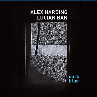 Dark Blue [CD] USA import