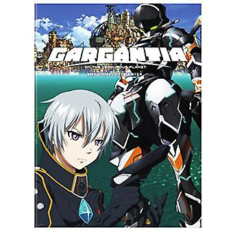 Gargantia: The Complete Series [DVD] USA import