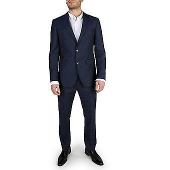 Tommy Hilfiger - imbracaminte - costume - TT578A2480_423 - barbati - marina - 52