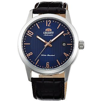 Orient Contemporary Watch FAC05007D0 - Leather Gents Automatic Analogue