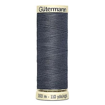 Gutermann Sew-all 100% Polyester Thread 100m Hand and Machine Colour Code  - 93