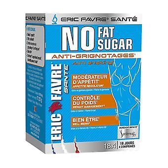 No fat No sugar 75 tablets