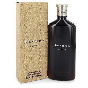 John varvatos hantverkare efter rakbalsam av john varvatos 550481 200 ml