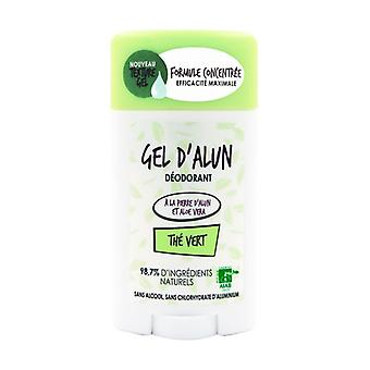 Natura Amica Deodorant Green Tea Gel 50 ml of gel