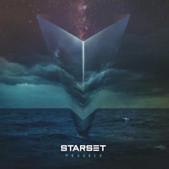 Starset - Vessels [CD] USA import