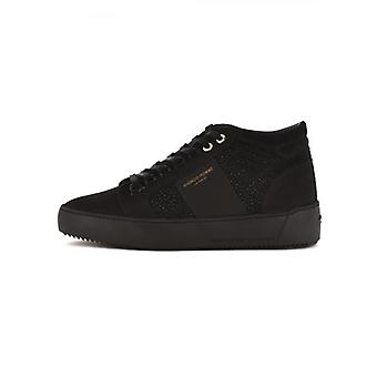 Android Homme Negro Propulsion Mid Sneakers